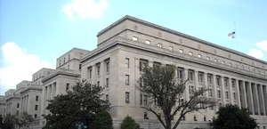 U.S. Department of the Interior Museum