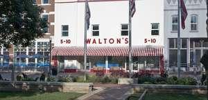 Walmart Visitor Center