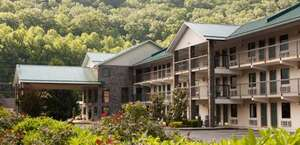 Cherokee Lodge