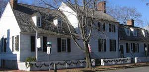 Mary Washington House