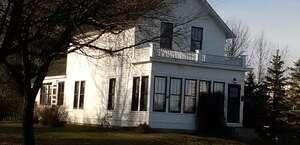 Judy Garland Birthplace