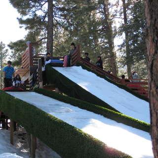 Elk Ridge Ski & Outdoor Rec