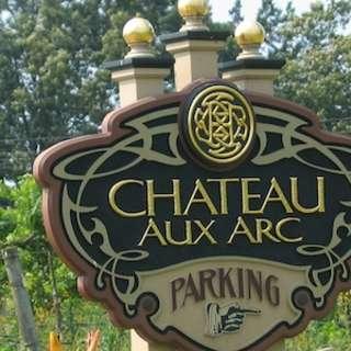 Chateau Aux Arc