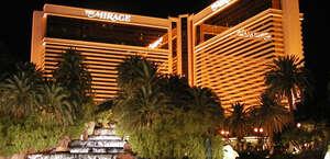 The Mirage Resort & Casino