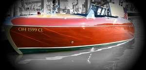 Toledo Antique & Classic Boat Show