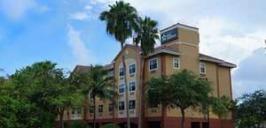 Extended Stay America Fort Lauderdale - Cruiseport - Airport