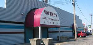 Nottke's Bowl