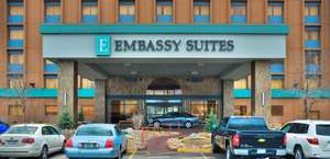 Embassy Suites Denver Stapleton