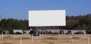 Stardust Drive-In Theatre