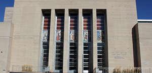 Fine Arts Center Theatre Company