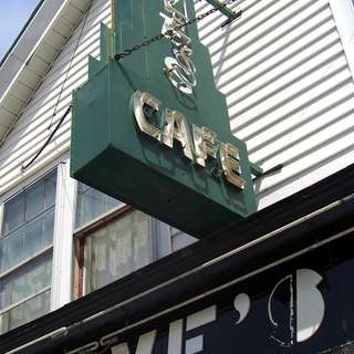Bove's Cafe