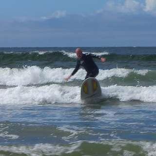 Oregon Surf Adventures