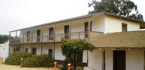 Olivas Adobe Historical Park