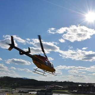 Great Smoky Mountain Helicopters