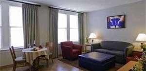 Commonwealth Park Suites Hotel - Richmond