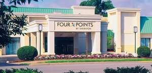 Four Points Sheraton - Lexington