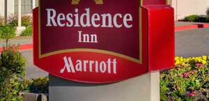 Residence Inn Columbia MD