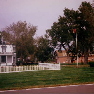 Buffalo Bill's Ranch