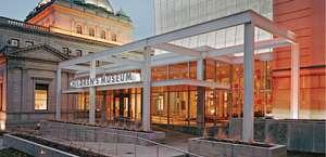 Children's Museum of Pittsburgh