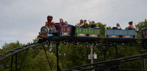 Superslide Amusement Park