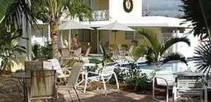 Harbor Beach Inn Fort Lauderdale