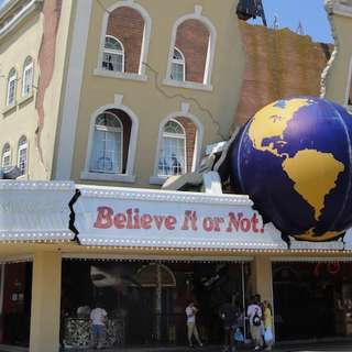 Ripley's Believe It Or Not! Atlantic City