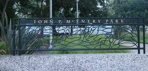 John P Mcenery Park