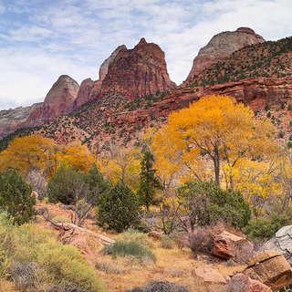 Southern Utah Scenic Tours