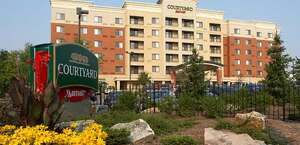 Courtyard Pittsburgh Shadyside