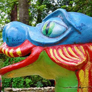 Pixie Woods Amusement Park
