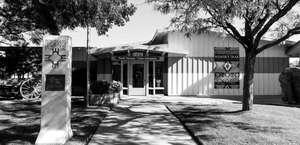 Powell Museum