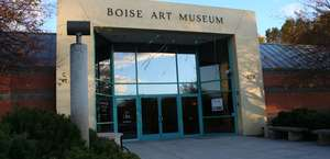 Boise Arts Museum