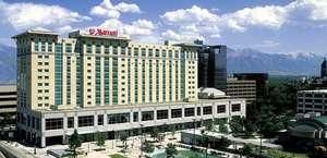 Marriott Salt Lake City Center