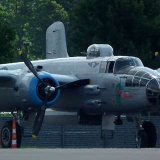 The Aviation Museum of Kentucky