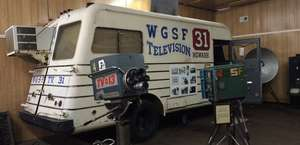 Early Television Museum