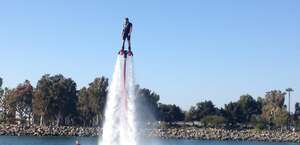 Aquatic Aviation