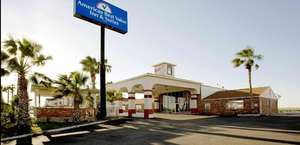 Americas Best Value Inn-Portland/Corpus Christi