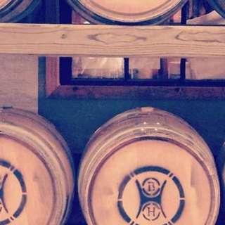 Barrel House Distilling co