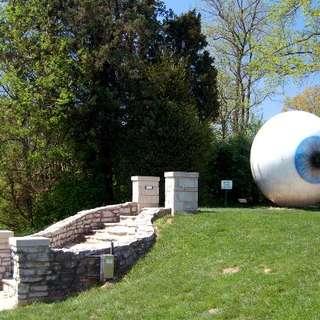 Laumeier Sculpture Park & Museum