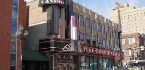 Fond Du-Luth Casino