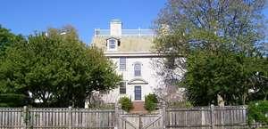 Hunter House