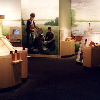 Sioux City Lewis & Clark Interpretive Center
