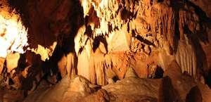 Diamond Caverns Cave