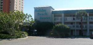Destin Holiday Beach Resort