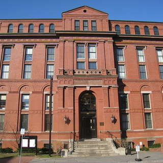 Peabody Museum of Archaeology