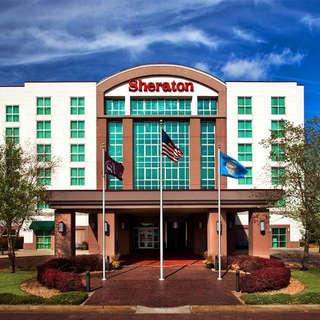 Sheraton Sioux Falls & Convention Center