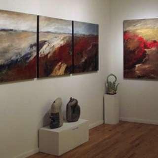 White Bird Art Gallery