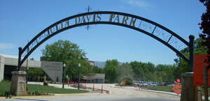 Julia Davis Park