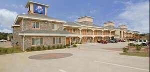 Americas Best Value Inn Bedford