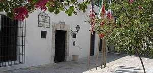 Spanish Governor's Palace